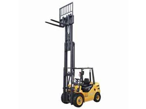 3ton Diesel Forklift with japan NISSAN Engine (HH30Z-W2-D)