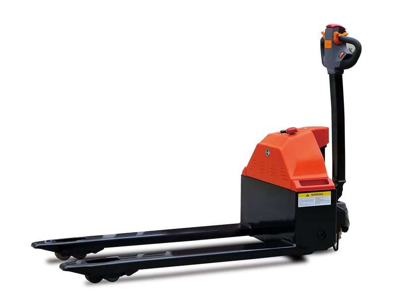 1.3T Electric Pallet Truck (HHEPT-13)