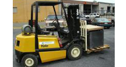 Forklifts Useful But Can Be Dangerous, Says Department Of Labour