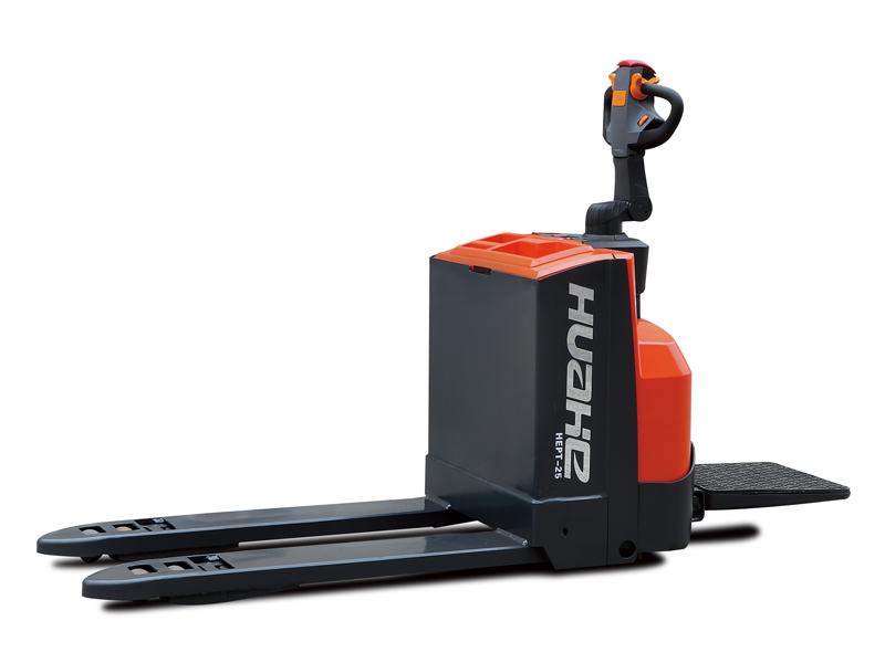 2.5t Electric Pallet Truck (HHEPT-25)