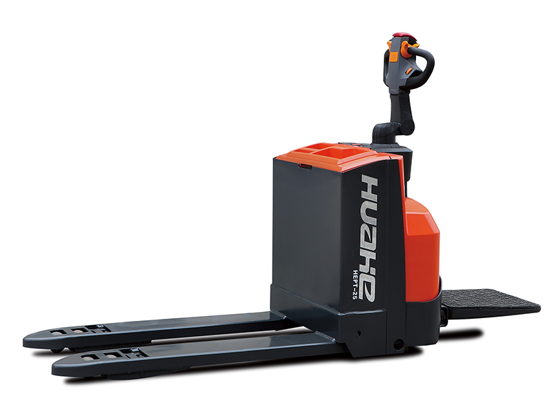 2.0/2.5Ton Electric Pallet Truck